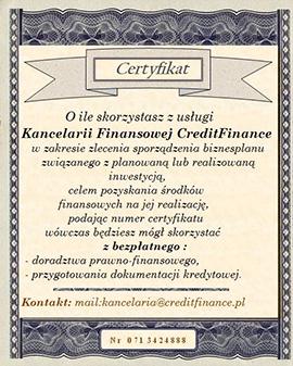 creditfinance