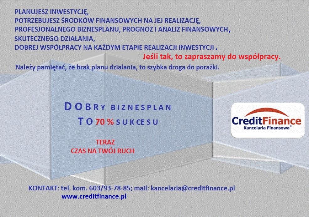 Zaproszenie 2 - Dobry Biznes