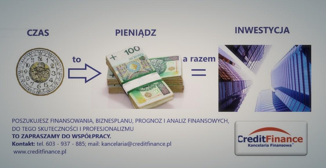czas to pieniĄdz - Czas to pieniądz